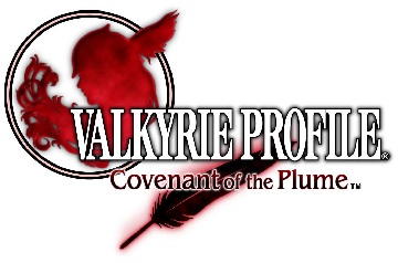 Valkyrie Profile: Covenant of the Plume logo